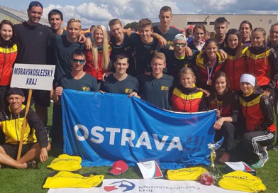 Mistrovství ČR – muži, ženy